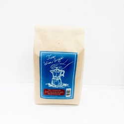 Organic Chanchamayo Peru - Whole Bean