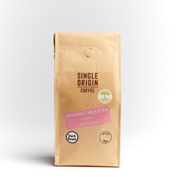 Single Origin Organic Mexican